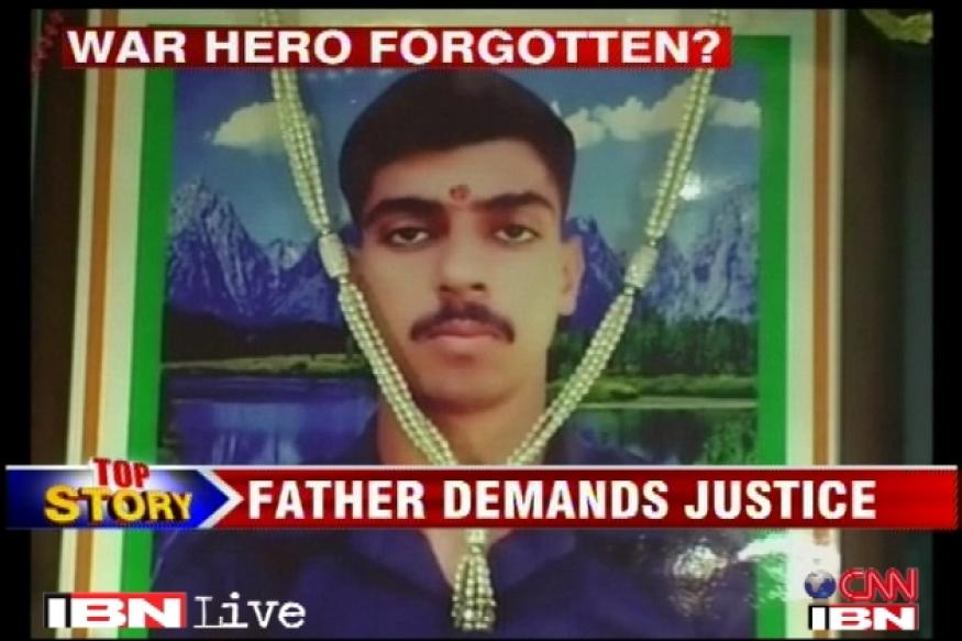 Kargil martyr case: Whatever possible will be done, says Khurshid