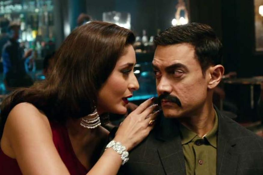 Talaash: Makers approached others when Aamir refused