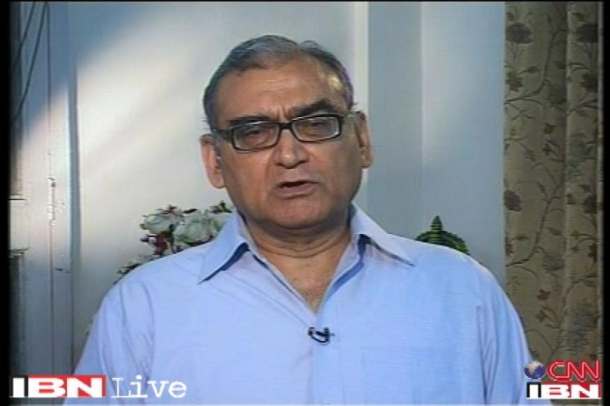 Freedom of press not an absolute right: Katju