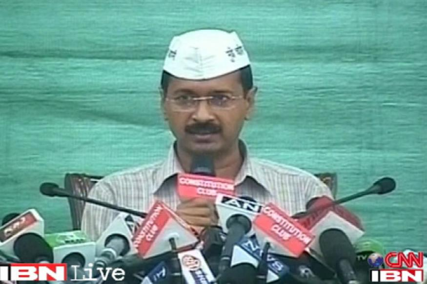 Kejriwal to make another revelation today