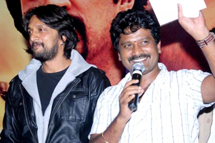 Kiccha Sudeep and director Prem team up for a film