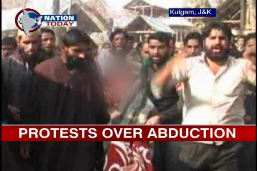 J&K: Woman abducted, held captive for over 12 hrs