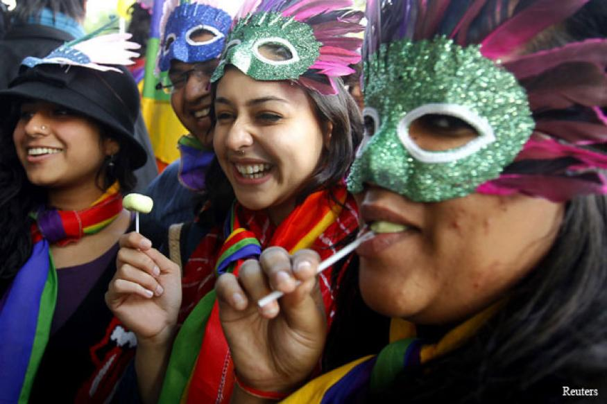 Pink tourism: India now a hot spot for LGBT travellers