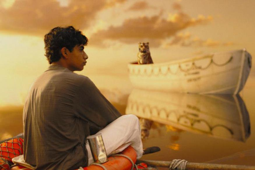 Life of Pi: Ang Lee's film is soulfully entertaining