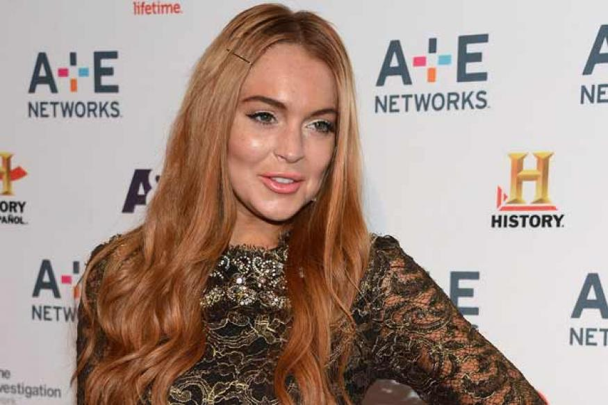 Lindsay Lohan: Relationship with Ronson was toxic