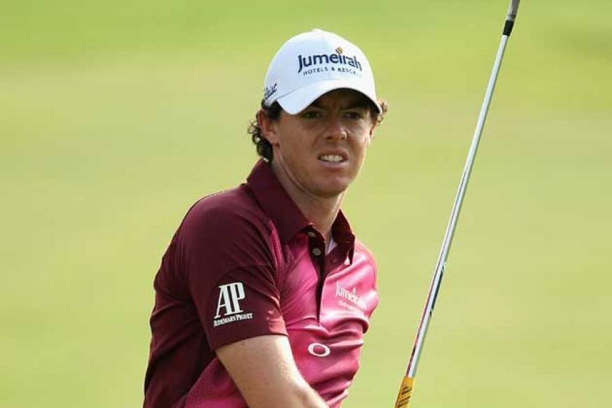 Rory McIlroy and Luke Donald line up classic duel in desert