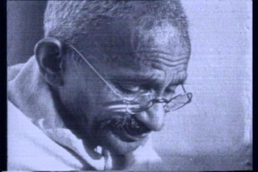 UP has no money for Gandhi, ample for Ambedkar, Patel
