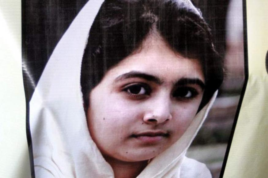 Malala thanks millions around the world for their support