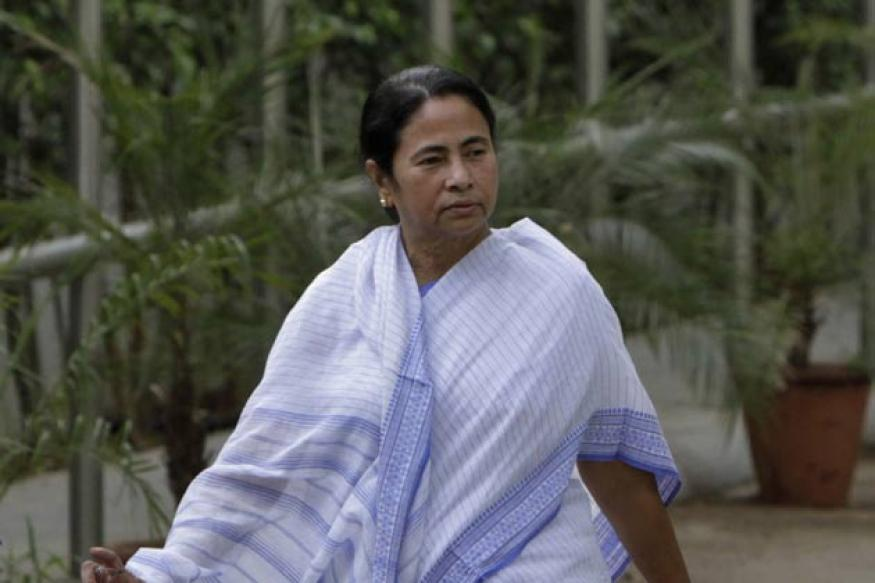 Mamata alleges 'bad handling' of Assam situation