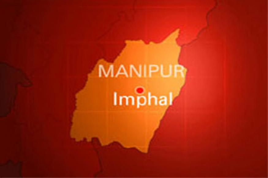 Tremor of moderate intensity felt in Manipur