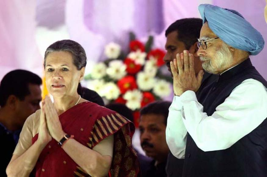 PM, Sonia to speak at Sunday's rally in Delhi