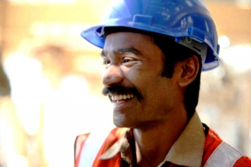 Dhanush's 'Mariyaan' heading towards completion