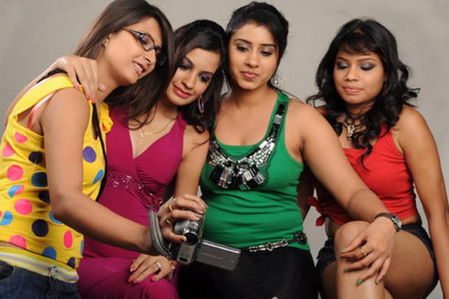 'Telugu film 'Masti' deals with realistic subject'