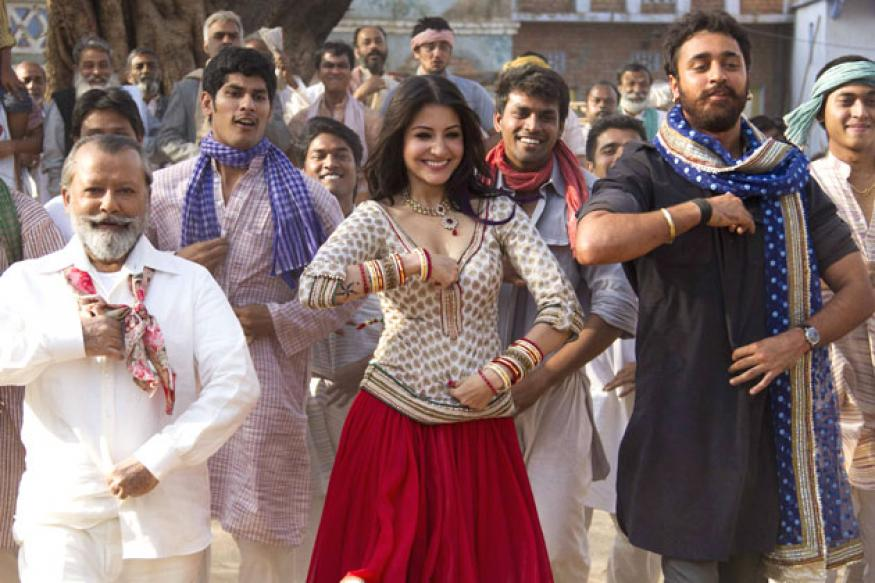 Matru Ki Bijlee: Do you want to copy Imran's sexy look?