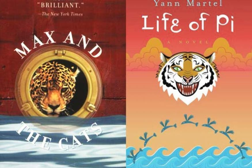 Life of Pi: Brazilian story that inspired Martel