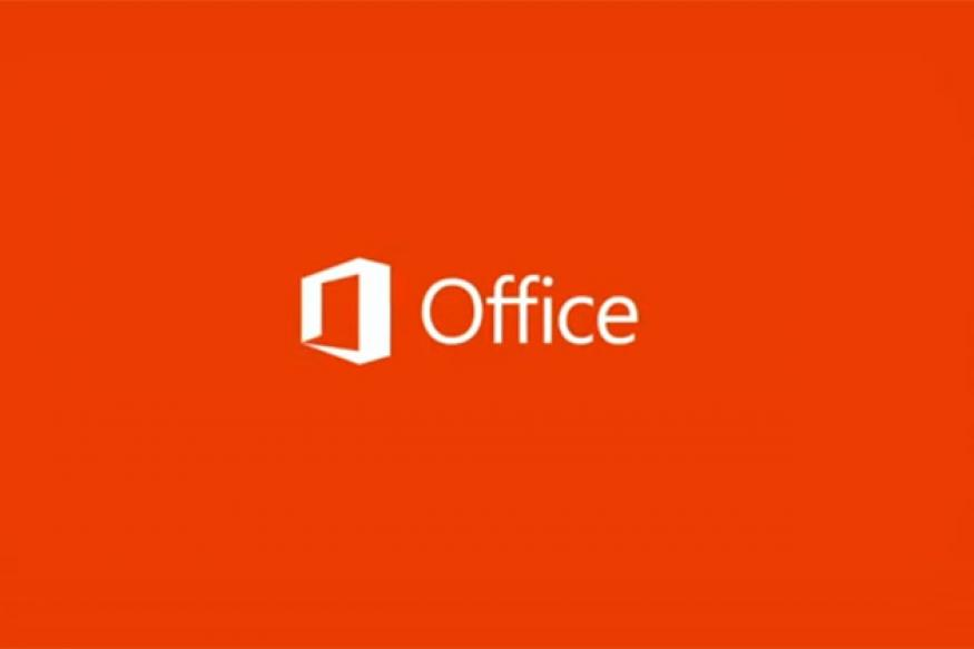 Microsoft Office for iOS, Android due early 2013