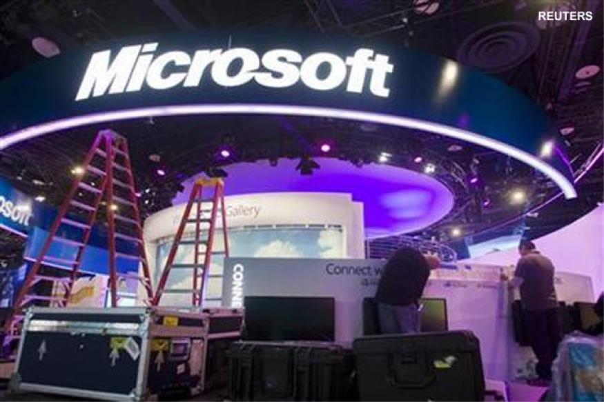 Potential Microsoft CEOs who never were
