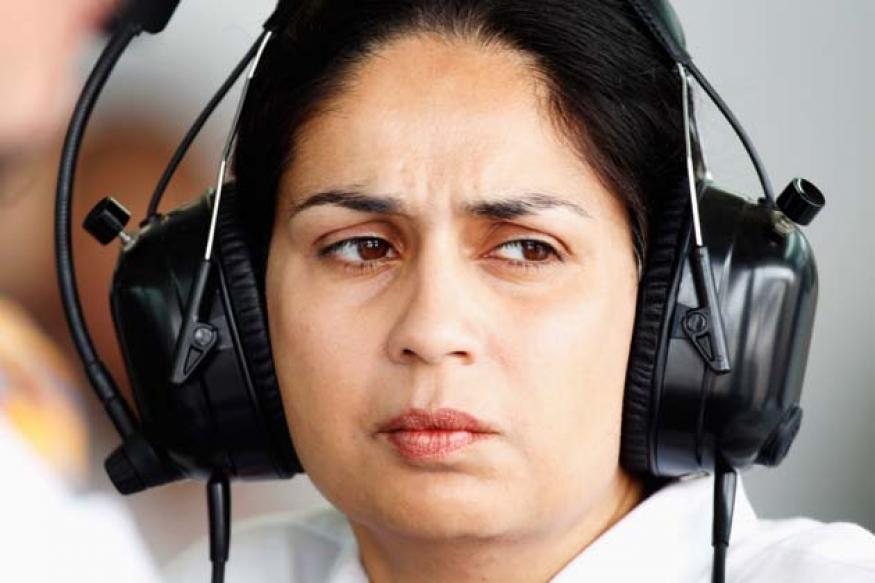 Kaltenborn confident Sauber will improve in 2013