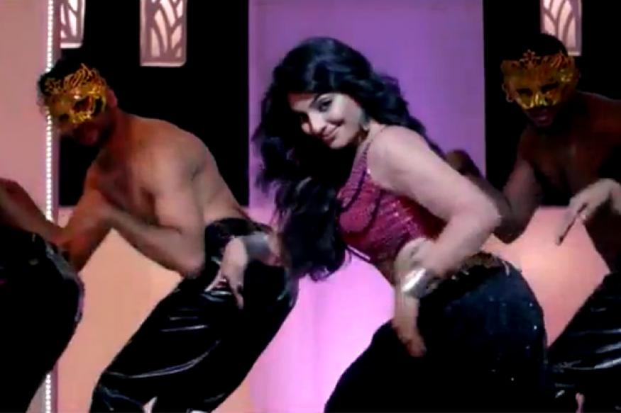 'Matinee' item song gets five lakh hits on YouTube
