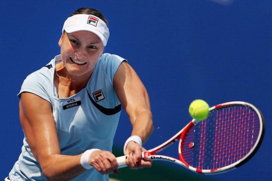 Petrova trounces Wozniacki in Champions final