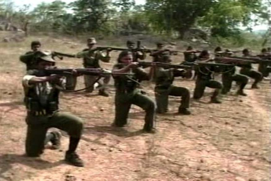 Chhattisgarh: Naxals kill abducted police officer