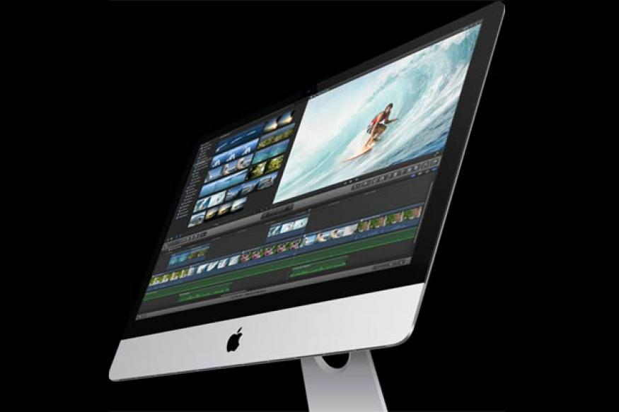 Apple's new iMacs to go on sale in India on November 30, prices start at Rs 85,900