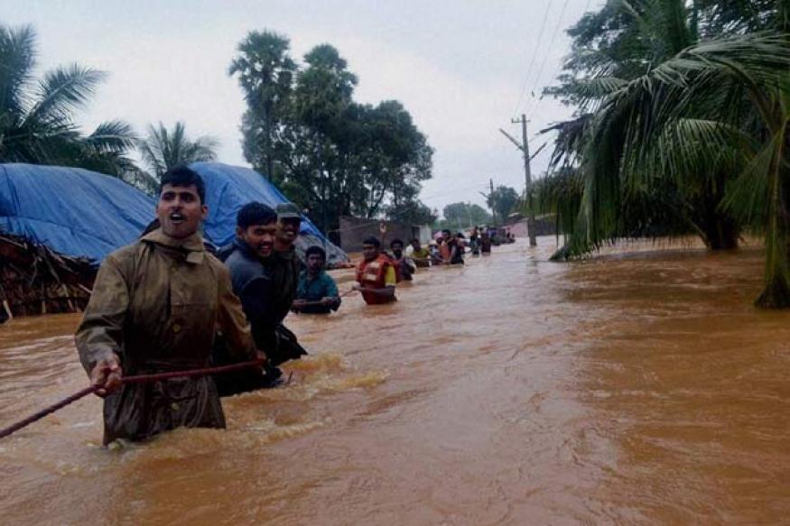 Cyclone Nilam: Rains stop in Andhra Pradesh