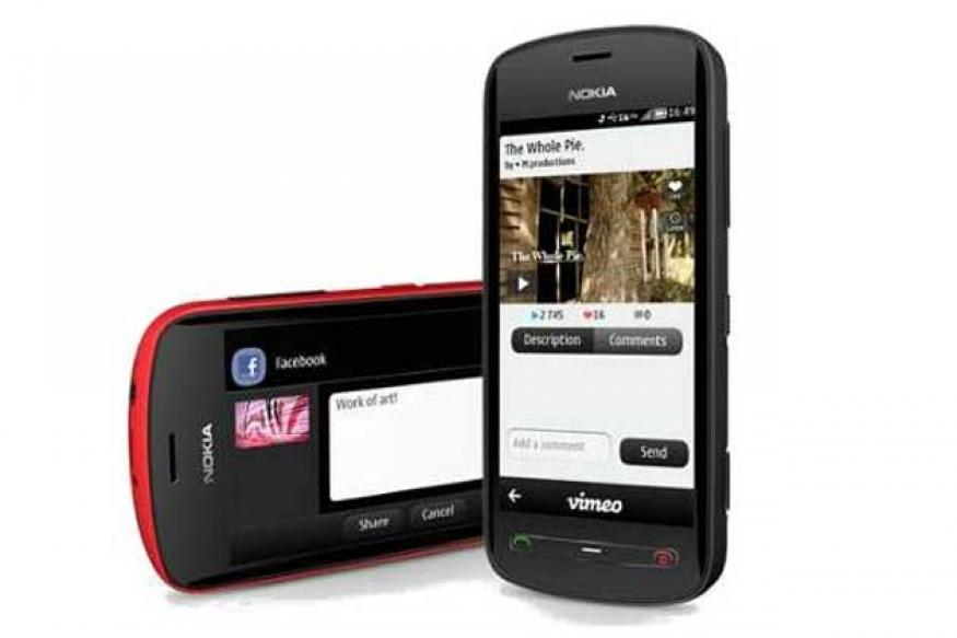 The 41-megapixel Nokia 808 PureView now available for Rs 24,999