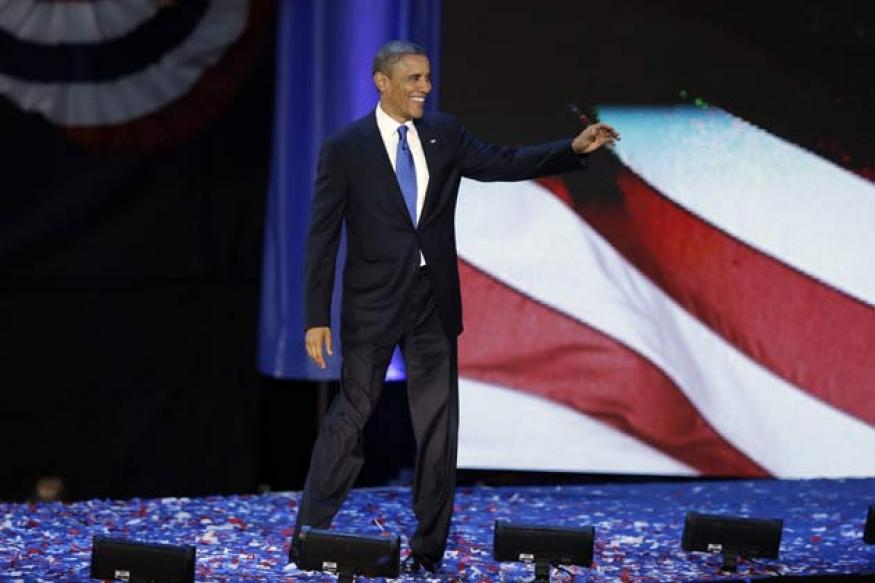 US Elections: Obama seeks to overcome stubborn challenges
