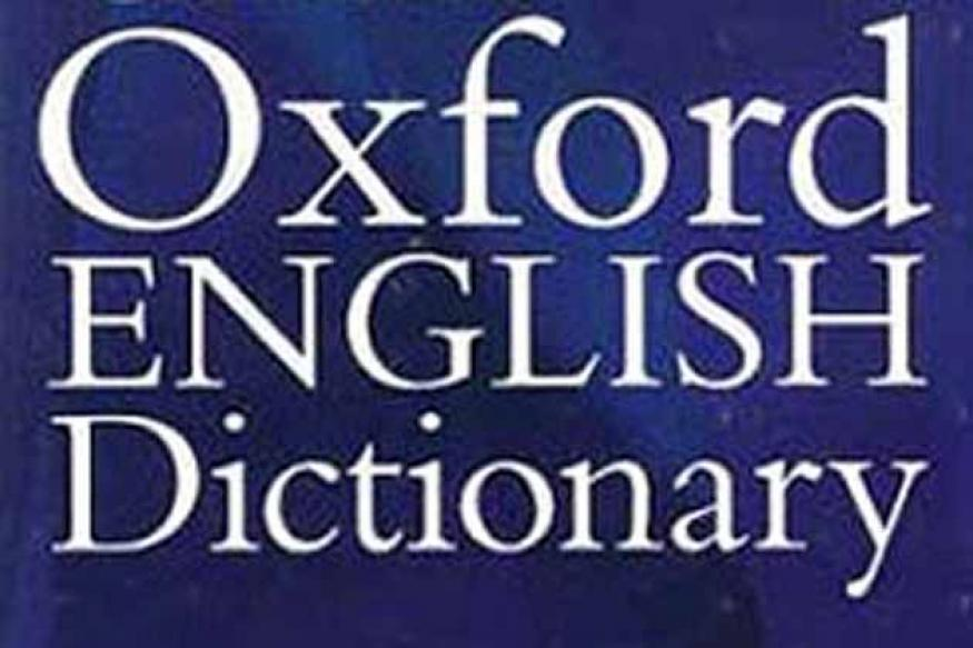 Ex-Oxford Dictionary editor deleted Indian words