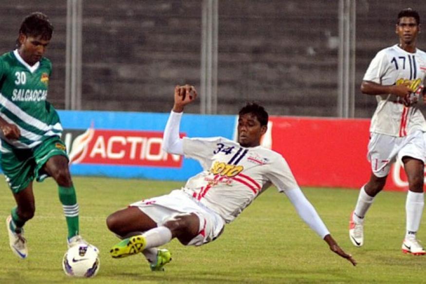 Pune FC face in-form Pailan Arrows