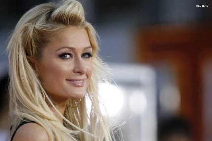 Paris Hilton's store in Mecca causes controversy
