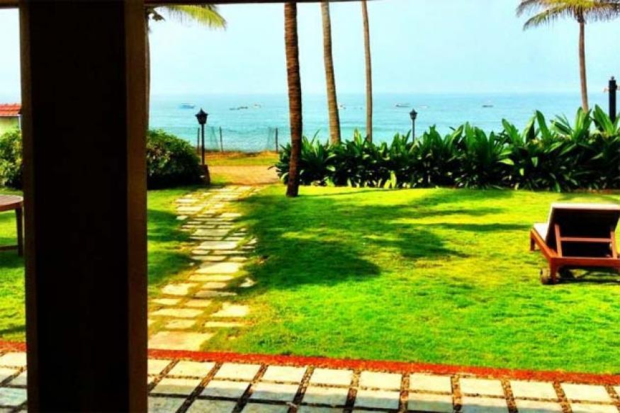 Paris Hilton: Excited to come to Goa