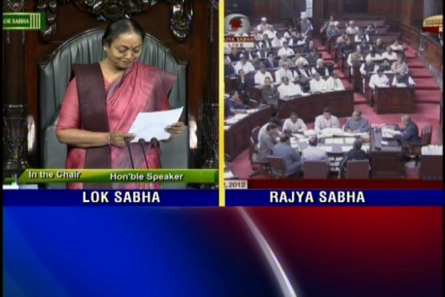 Live: SP to abstain if voting takes place on FDI