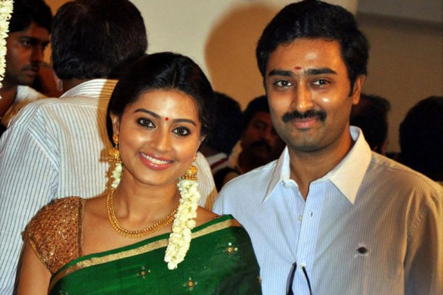 Sneha: 'Haridas' is not my comeback film