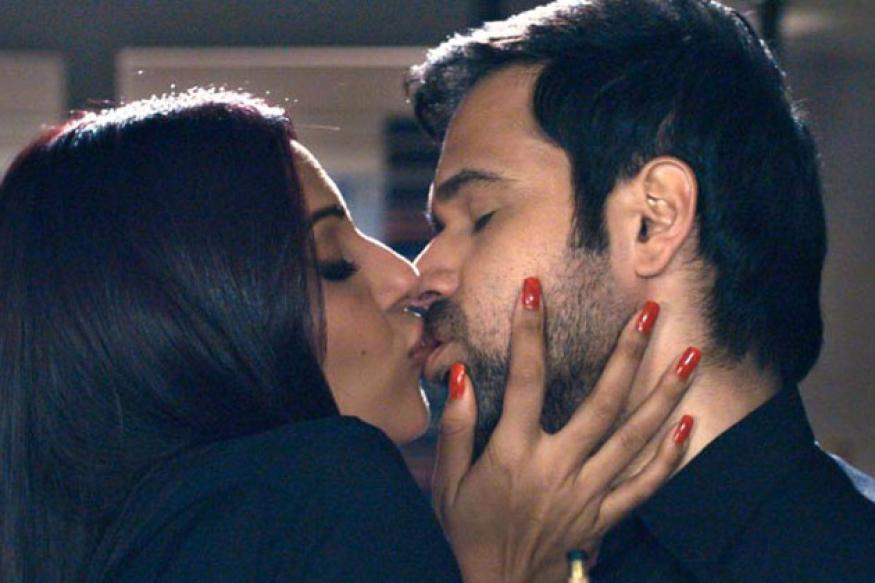 I'm still kissing in my films: Emraan Hashmi
