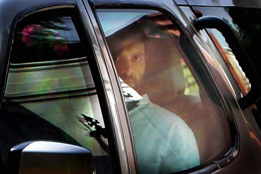 Rahul Gandhi to visit Amethi today
