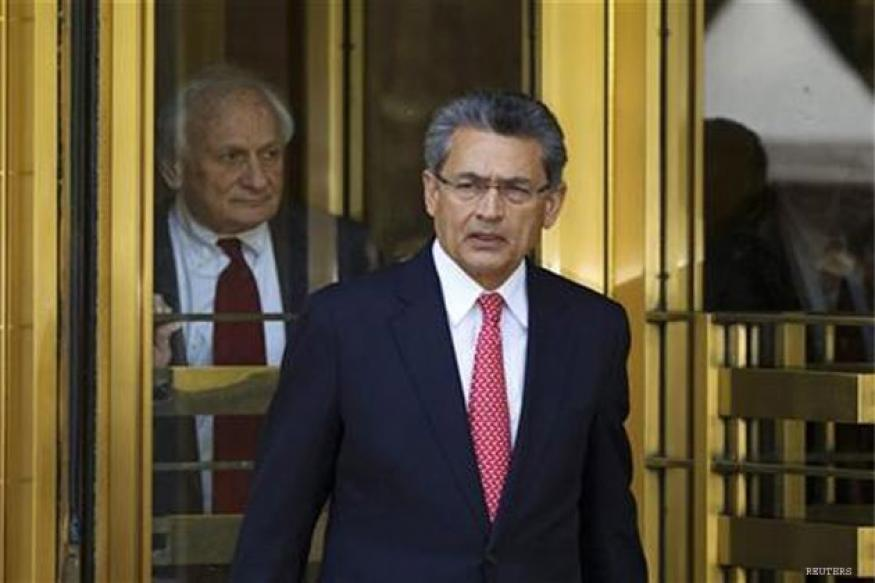 US court to hear Rajat Gupta's plea to delay surrender