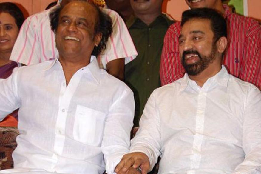 Bharathiraja wants to direct Rajinikath and Kamal