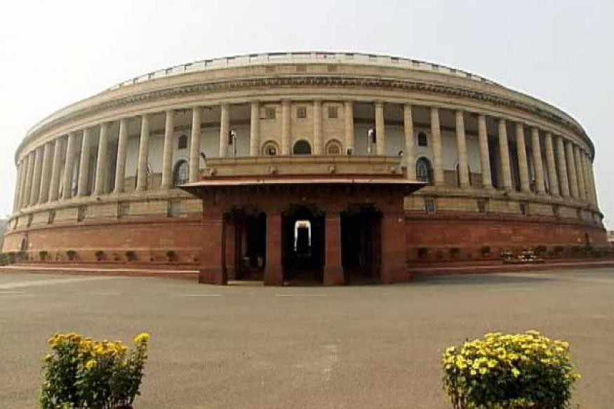 Panel report on Lokpal Bill likely in RS today