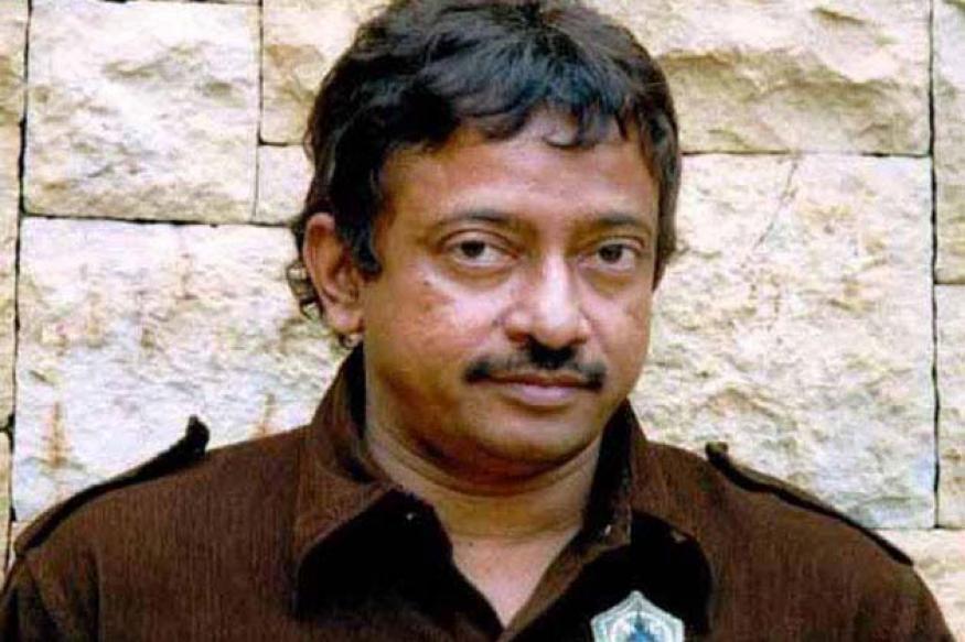 RGV explains why he toured Taj hotel post 26/11