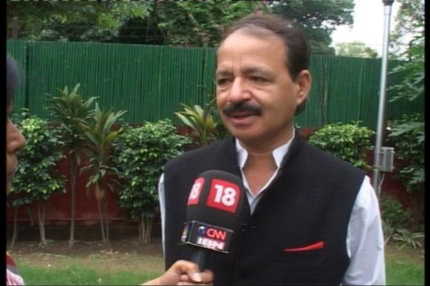 Congress dismisses BJP's attack over PMO's affidavit on Vadra