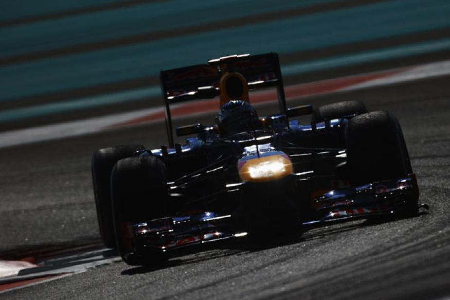 Entry fee hike for Formula One teams for 2013