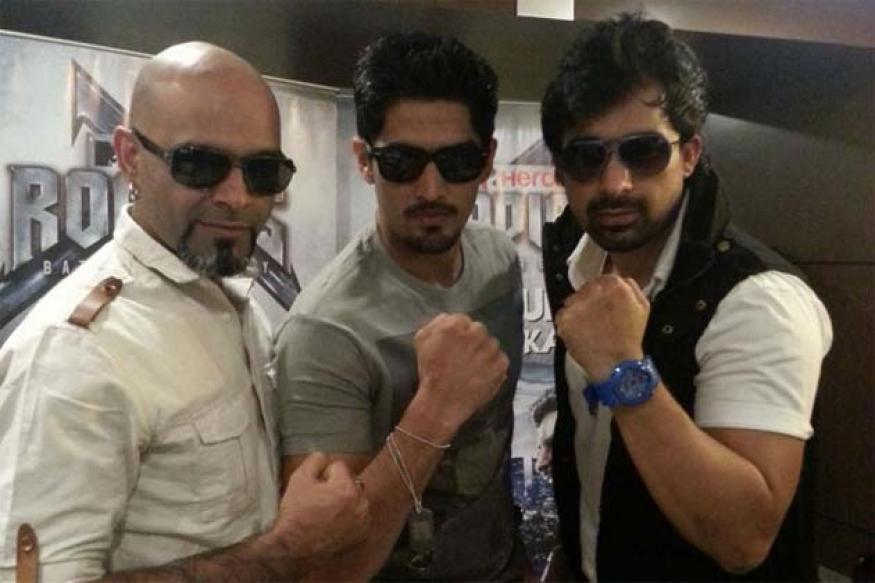 'Roadies X' launched: Raghu will fight Rannvijay