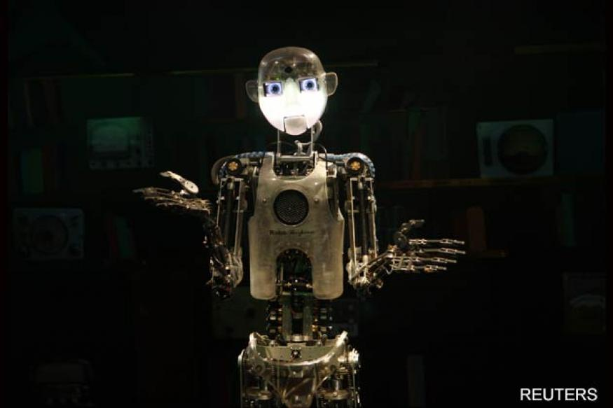 China to become world's largest robot consumer by 2014