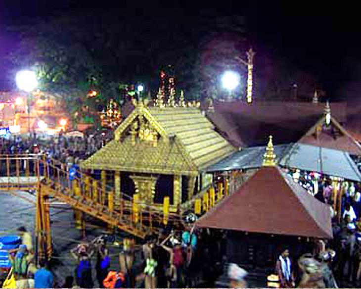 Kerala: Special railway counter for Sabarimala pilgrims
