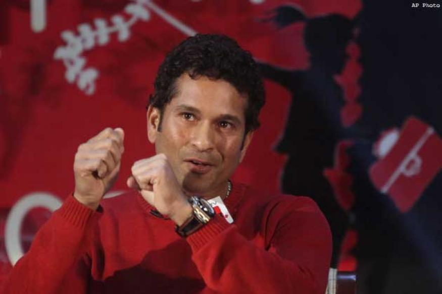 Upset wife more fearsome than enraged pacer: Tendulkar
