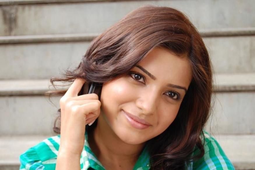 Neethanae En Ponvasantham: Samantha talking about film