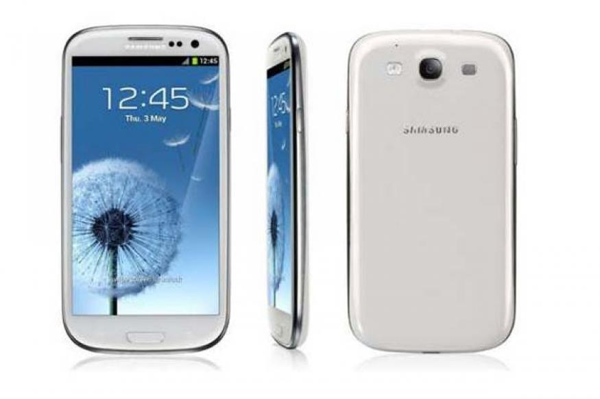 Samsung Galaxy S III available online for Rs 29,999