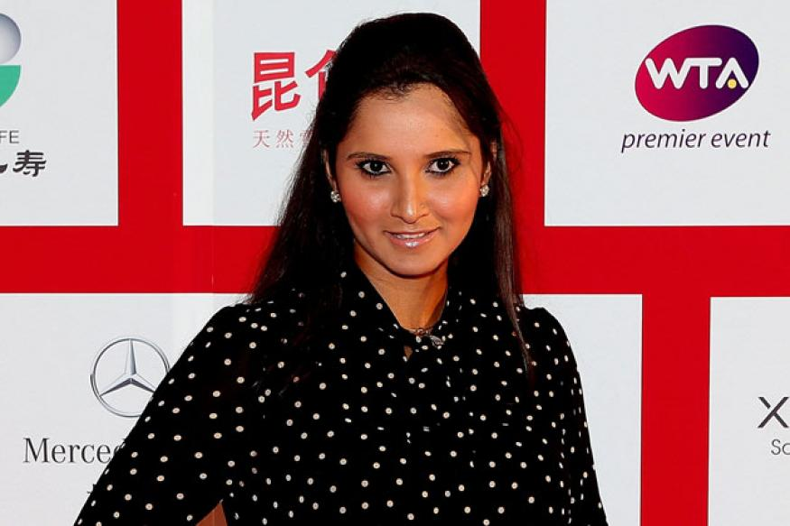 Hope to improve upon my current rankings: Sania